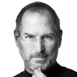 Famous Entrepreneurs: Steve Jobs